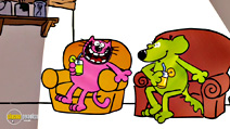 Still #5 from Roobarb And Custard Too: Vol.2