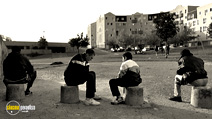 A still #8 from La Haine
