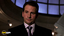 A still #19 from Lara Croft: Tomb Raider with Chris Barrie