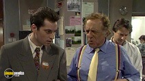 Still #5 from Drop the Dead Donkey: Series 3