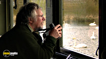 Still #3 from Bill Oddie: How to Watch Wildlife: Part 1