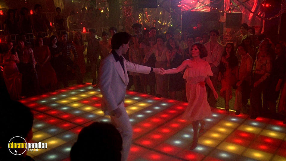 Saturday Night Fever online DVD rental