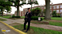 A still #17 from Detachment with Adrien Brody