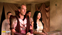 A still #4 from Hirokin: The Last Samurai (2011) with Julian Sands and Jessica Szohr