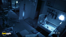 A still #5 from Paranormal Activity 2
