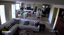 A still #8 from Paranormal Activity 2