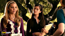 A still #3 from Easy A with Amanda Bynes