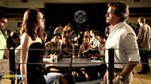 A still #9 from Easy A with Thomas Haden Church and Emma Stone
