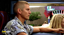 A still #2 from The Three Burials of Melquiades Estrada with Barry Pepper
