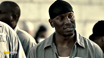 A still #4 from Death Race with Tyrese Gibson