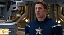 A still #9 from Avengers Assemble with Chris Evans