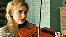 A still #17 from A Late Quartet with Imogen Poots