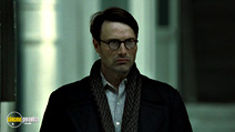A still #3 from Flame and Citron with Mads Mikkelsen