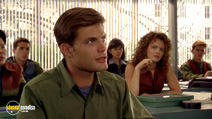 Still #3 from Starship Troopers