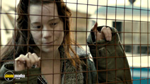 A still #3 from Shell with Chloe Pirrie