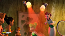 Still #5 from Tinker Bell and the Secret of the Wings