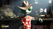 Still #7 from Rango
