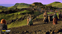 Still #5 from Beowulf and Grendel