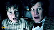 Still #3 from Doctor Who: Series 5: Christmas Special 2010: A Christmas Carol