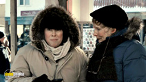 A still #3 from New in Town with Siobhan Fallon and Frances Conroy
