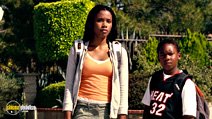 A still #16 from Lakeview Terrace with Kerry Washington and Regine Nehy