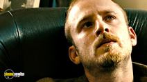 A still #16 from The Mechanic with Ben Foster