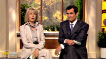 A still #4 from Morning Glory with Diane Keaton and Ty Burrell
