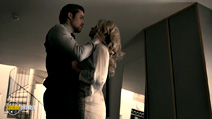A still #12 from Get Lucky (2013) with Emily Atack and Marek Oravec