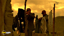 A still #10 from Breaking Bad: Series 3