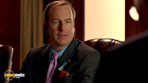A still #15 from Breaking Bad: Series 3 with Bob Odenkirk