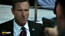 A still #9 from Olympus Has Fallen with Aaron Eckhart