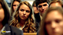 A still #6 from Homeland: Series 2 with Morgan Saylor