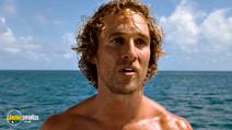 A still #6 from Fool's Gold with Matthew McConaughey
