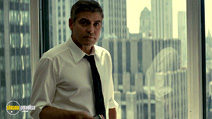 A still #3 from Michael Clayton with George Clooney