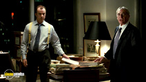 A still #9 from Michael Clayton with Sydney Pollack
