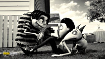 Still #6 from Frankenweenie
