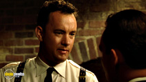 A still #12 from The Green Mile with Tom Hanks