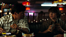 A still #22 from Super 8 with Joel Courtney