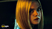 A still #23 from Super 8 with Elle Fanning