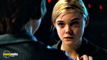 A still #27 from Super 8 with Elle Fanning
