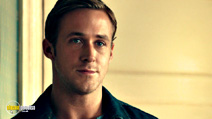 A still #2 from Drive with Ryan Gosling