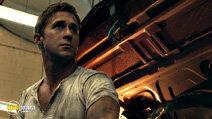 A still #5 from Drive with Ryan Gosling