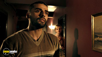 A still #6 from Drive with Oscar Isaac