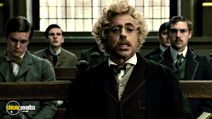 A still #18 from Sherlock Holmes: A Game of Shadows with Robert Downey Jr.