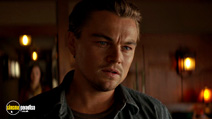 A still #21 from Inception with Leonardo DiCaprio