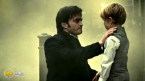 A still #4 from The Woman in Black with Daniel Radcliffe
