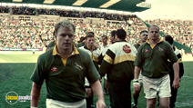 A still #9 from Invictus with Matt Damon