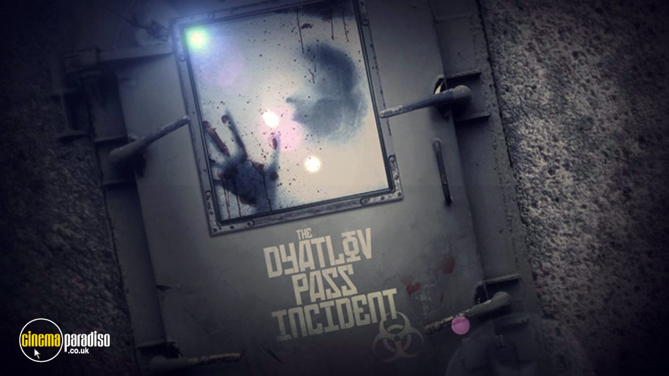 The Dyatlov Pass Incident (aka Devil's Pass) online DVD rental