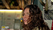 A still #2 from Lost: Series 5 with Evangeline Lilly