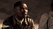 A still #5 from Red Tails (2012) with David Oyelowo